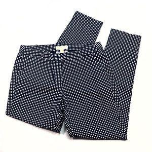 Michael Kors Checkered Dress Pants Size 6
